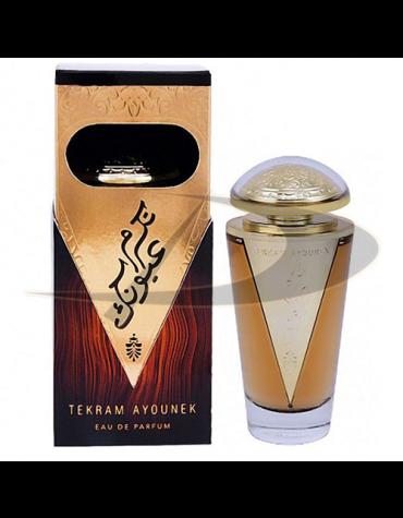 Ard Al Zaafaran Trading Tekram Ayounek (UNISEX)