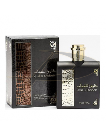 Ard Al Zaafaran Trading Khas Lil Shabab (UNISEX)