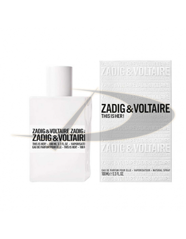 Zadig&Voltaire This Is Her