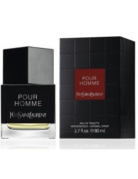 Yves Saint Laurent Pour Homme