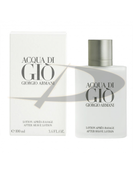 Armani Acqua di Gio After Shave Lotion