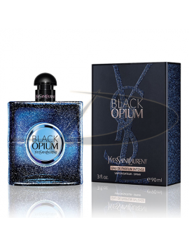 Yves Saint Laurent Black Opium Intense