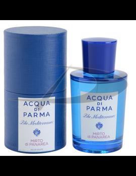 Acqua di parma Blue Mediterraneo - Mirto di Panarea unisex
