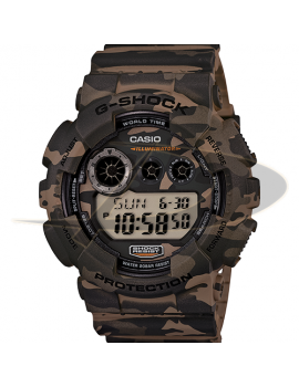 Ceas barbatesc Casio G-SHOCK GD120CM-5