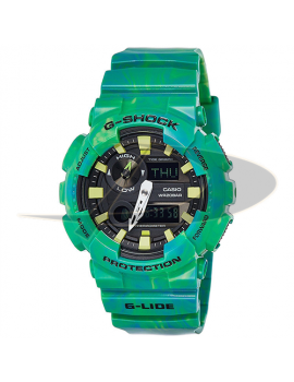 Ceas barbatesc Casio G-ShockGAX100MB 3A