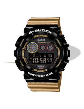 Ceas barbatesc Casio G-SHOCK GD120CS-1