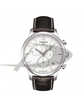 Ceas barbatesc Tissot TRADITION T063.617.16.037.00