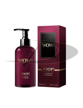 Gel de dus Joop Wow For Women