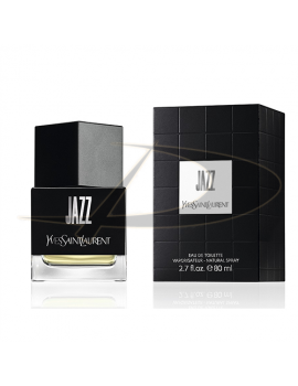 Yves Saint Laurent Jazz La Collection