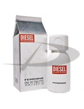 Diesel Plus Plus Women