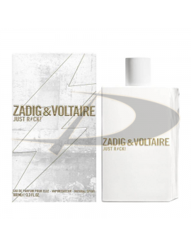 Zadig&Voltaire Just Rock!