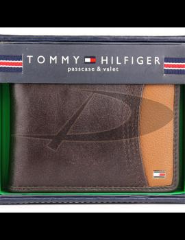 Portofel barbatesc Tommy Hilfiger Maro 31TL220014