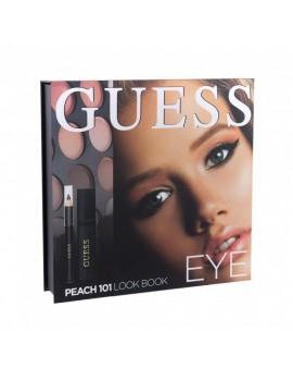 Guess Look Book Eye Peach 101
