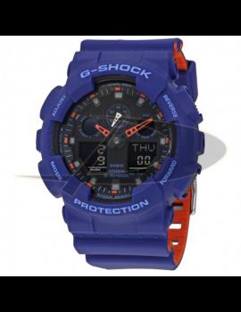 Ceas barbatesc Casio G-SHOCK GA100L-2A