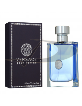 Versace Pour Homme After Shave Lotion