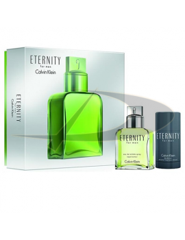 Set Calvin Klein Eternity