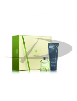 Set Calvin Klein Eternity For Men