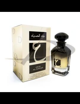 Ard Al Zaafaran Oud Al Sayad (UNISEX)