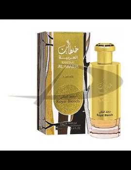Lattafa Khaltaat Al Arabia Royal Blends