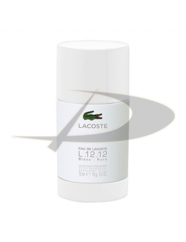 Deostick Lacoste Blanc