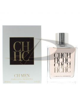 Carolina Herrera CH Men Aftershave