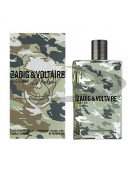 Zadig& Voltaire This is Him! No Rules