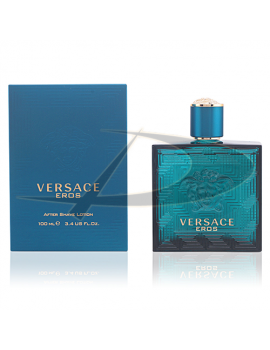 Lotiune aftershave Versace Eros