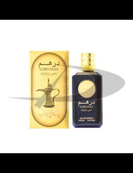 Ard Al Zaafaran Dirham Gold (UNISEX)