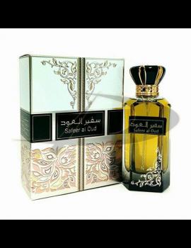Ard Al Zaafaran Safeer Al Oud (UNISEX)