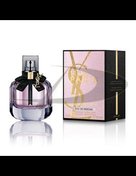 Yves Saint Laurent Mon Paris Gold Atrraction Limited Edition