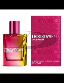 Zadig& Voltaire This Is Love Pour Elle