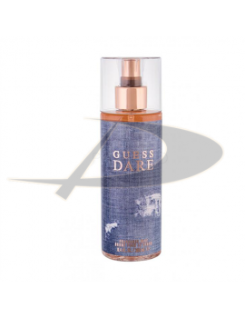 Spray de corp Guess Dare