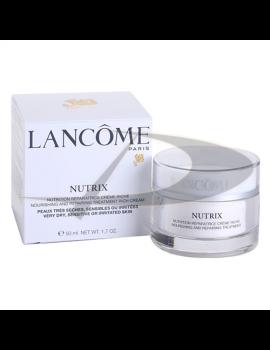 Crema de fata hidratanta reparatoare Lancome Nutrix