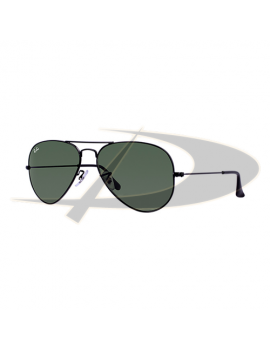 Ray-Ban RB3026 Aviator Large Metal L2821 62 14 3N
