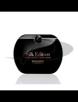 Bourjois Poudre Compacte Silk Edition 52