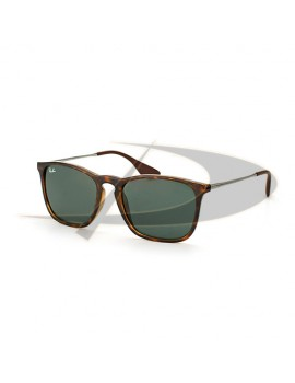 Ray-Ban 4187 CHRIS 865 13 54 18 2N