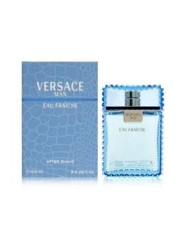Versace Eau Fraiche After Shave Lotion